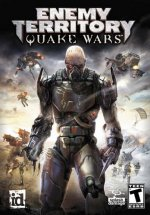 Enemy Territory: Quake Wars (2007)