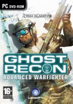 Tom Clancy's Ghost Recon: Advanced Warfighter - Dilogy (2006-2007) PC | RePack by R.G. Catalyst