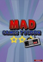 Mad Games Tycoon (2016)