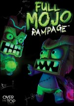 Full Mojo Rampage (2014) PC | RePack by Mizantrop1337