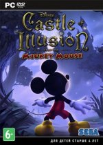 Castle of Illusion Starring Mickey Mouse HD (2013)
