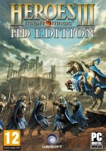 Heroes of Might & Magic 3: HD Edition (2015) PC | RePack by SeregA-Lus