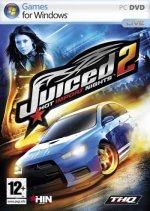 Juiced 2: Hot Import Nights (2007) PC | RePack by Miron_UA