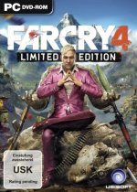 Far Cry 4 (2014) PC | RePack от R.G. Механики