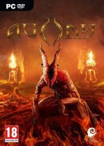 Agony Unrated [Update 1] (2018) PC | Repack от xatab