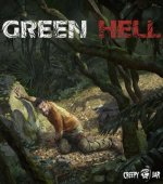 Green Hell [v 0.3.0 | Early Access] (2018) PC | Лицензия
