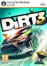 DiRT 3 Complete Edition (2015) PC | RePack от R.G. Freedom