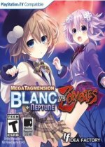 MegaTagmension Blanc + Neptune VS Zombies (2016) PC | RePack by ARMENIAC