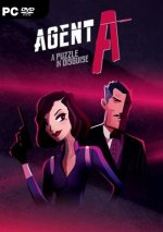 Agent A: A puzzle in disguise (2019) PC | Пиратка