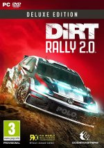 DiRT Rally 2.0 - Deluxe Edition [v 1.8.0 + DLCs] (2019) PC | RePack от xatab