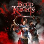 Blood Knights (2013) PC | RePack by Fenixx