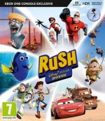 Rush: A Disney Pixar Adventure (2018) PC | RePack от qoob