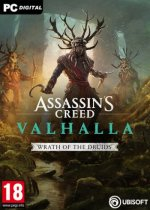 Assassin's Creed Valhalla - Гнев Друидов
