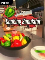 Cooking Simulator (2019) PC | Лицензия