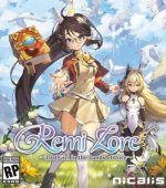 RemiLore: Lost Girl in the Lands of Lore (2019) PC | Лицензия