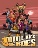 Double Kick Heroes [v0.026.6694 | Early Access] (2018) PC | Лицензия