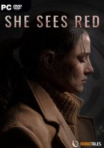 She Sees Red (2019) PC | Лицензия