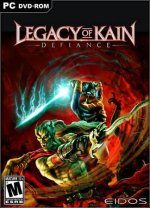 Legacy of Kain: Anthology (1997-2003) PC | RePack by Механики