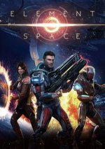 Element: Space (2019) PC | RePack от SpaceX