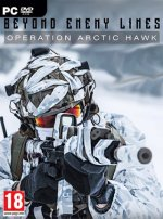 Beyond Enemy Lines: Operation Arctic Hawk (2019) PC | Лицензия