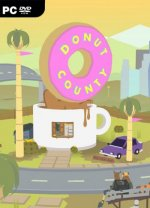 Donut County [v 1.0.4] (2018) PC | RePack от qoob