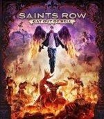 Saints Row: Gat Out of Hell (2015) PC | RePack by xatab