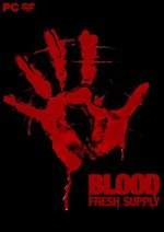 Blood: Fresh Supply (2019) PC | Лицензия