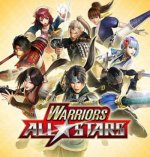 WARRIORS ALL-STARS (2017) PC | Лицензия