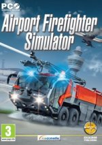 Airport Firefighters The Simulation (2015) PC | RePack by xatab