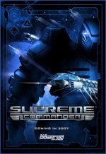 Supreme Commander (2007-2010) PC | RePack от R.G. Механики