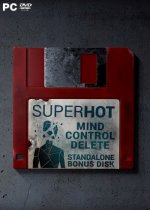 SUPERHOT: MIND CONTROL DELETE [Beta 2.0.0] (2017) PC | Early Access