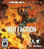 Red Faction Guerrilla Re-Mars-tered [v 1.0 cs:4931] (2018) PC | Repack от xatab