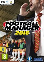 Football Manager 2016 (2015) PC | RePack by SEYTER