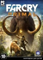 Far Cry Primal (2016) PC | Repack от xatab