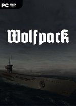 Wolfpack [v0.15 beta | Early Access] (2019) PC | Лицензия