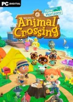 Animal Crossing: New Horizons на пк