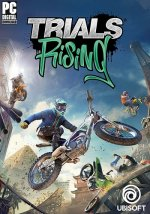 Trials Rising - Gold Edition (2019) PC | Лицензия