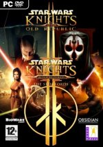 Star Wars: Knights of the Old Republic (2003-2005) PC | RePack