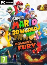Super Mario 3D World + Bowser's Fury на пк