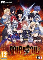 FAIRY TAIL - Deluxe Edition