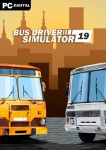 Bus Driver Simulator 2019 (2019) PC | RePack от xatab