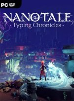 Nanotale - Typing Chronicles (2019) PC | Early Access