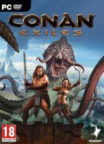 Conan Exiles [build 125929 + DLCs] (2018) PC | RePack от xatab