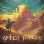 The Amber Throne (2015)