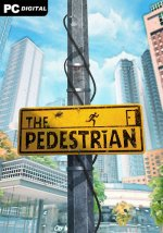 The Pedestrian (2020) PC | Лицензия