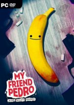 My Friend Pedro (2019) PC | RePack от xatab