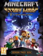 Minecraft: Story Mode (2015) PC | RePack от R.G. Freedom