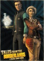 Tales from the Borderlands (2014) PC | RePack от R.G. Механики