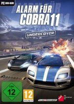 Alarm for Cobra 11: Crash Time 5 - Undercover (2012) PC | RePack от R.G. Механики