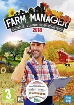 Farm Manager 2018 [Update 3] (2018) PC | RePack от xatab